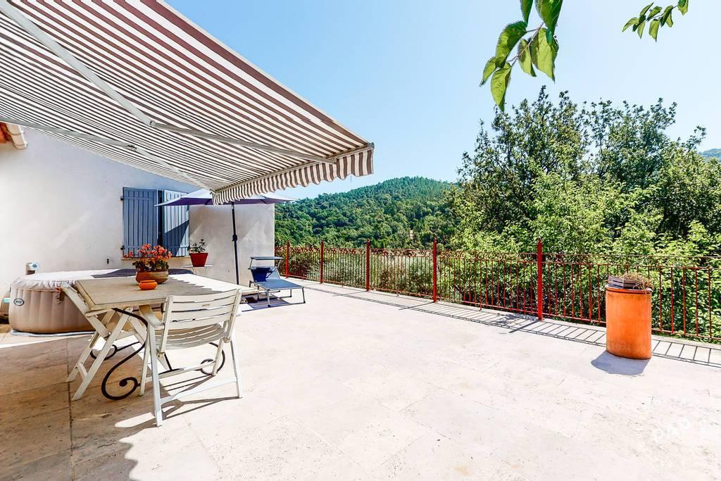 Vente Maison Les Mayons (83340) 180m² 470.000€