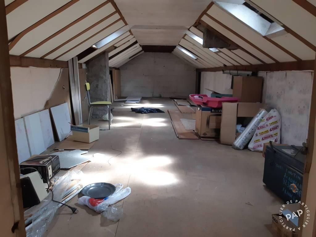 Vente Maison Élancourt (78990) 150m² 390.000€