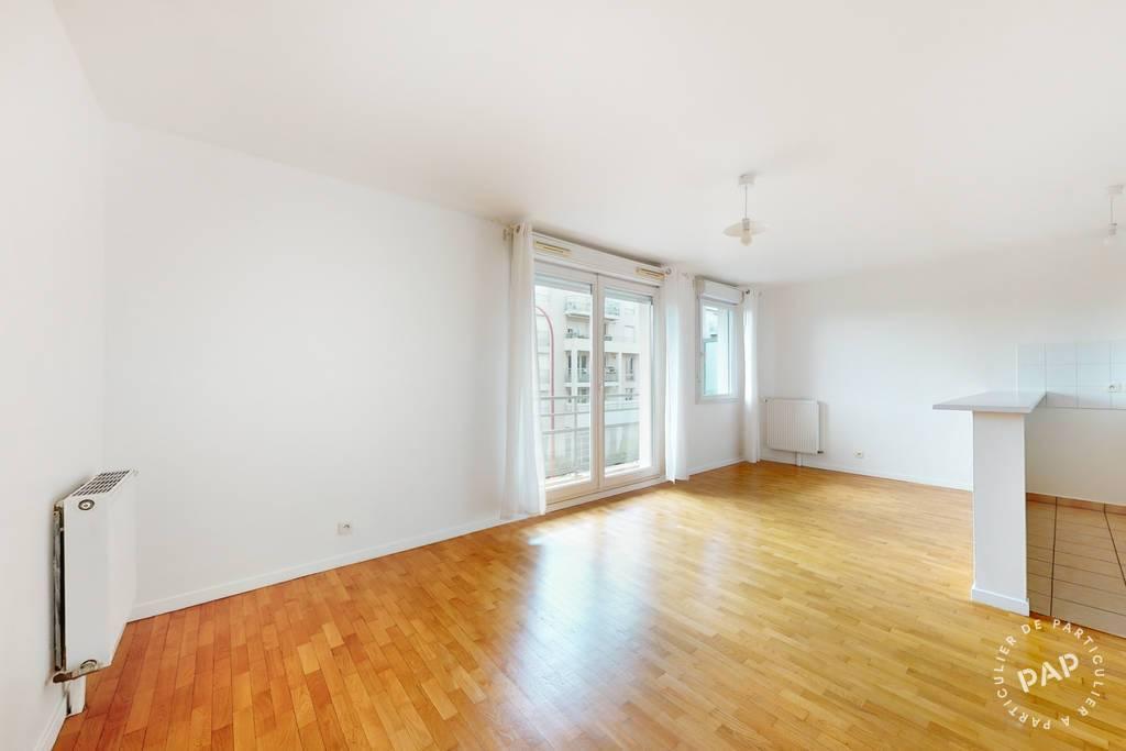 Vente Appartement + Parking, Fresnes (94260) 34m² 170.000€