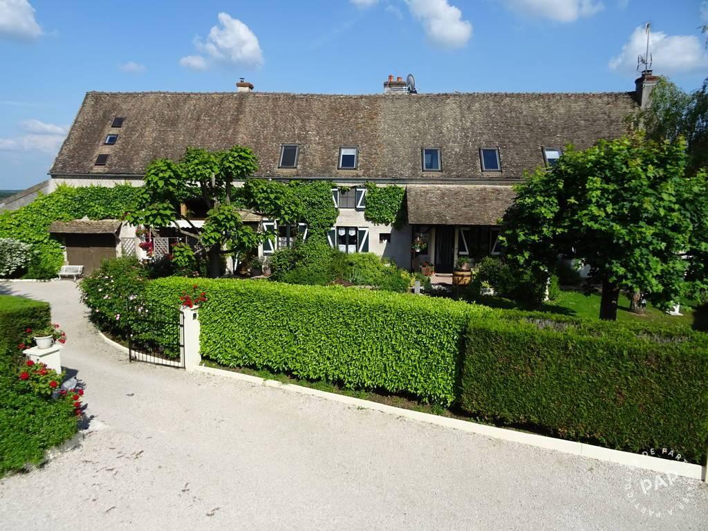 Vente Maison Chivres 350m² 589.000€
