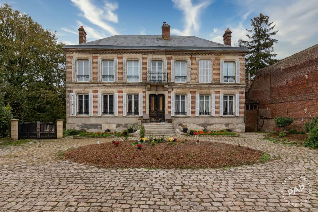 Vente Maison La Fère 312m² 370.000€
