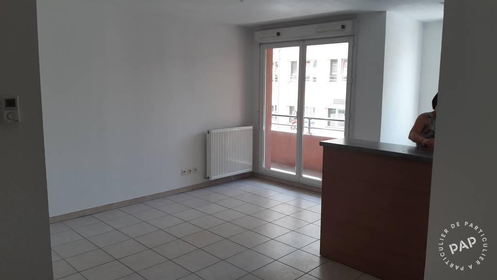 Location Appartement Annemasse (74100) 64m² 980€