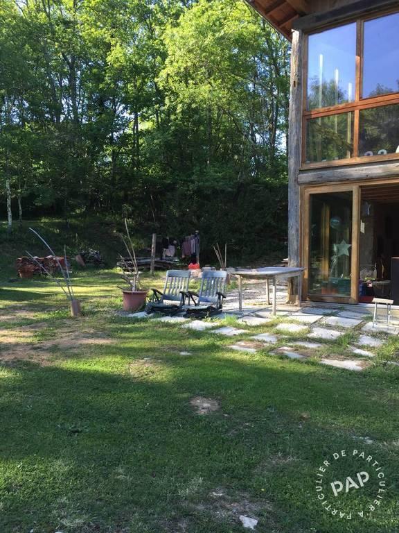 Vente Maison Sainte-Croix-Volvestre (09230) 160m² 360.000€