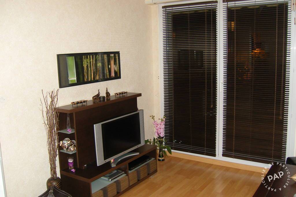 Vente Appartement Cergy (95800) 39m² 160.000€