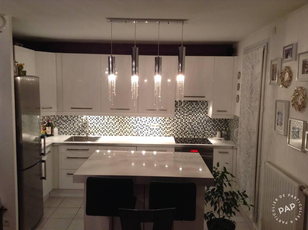 Vente Appartement Massy (91300) 76m² 398.000€