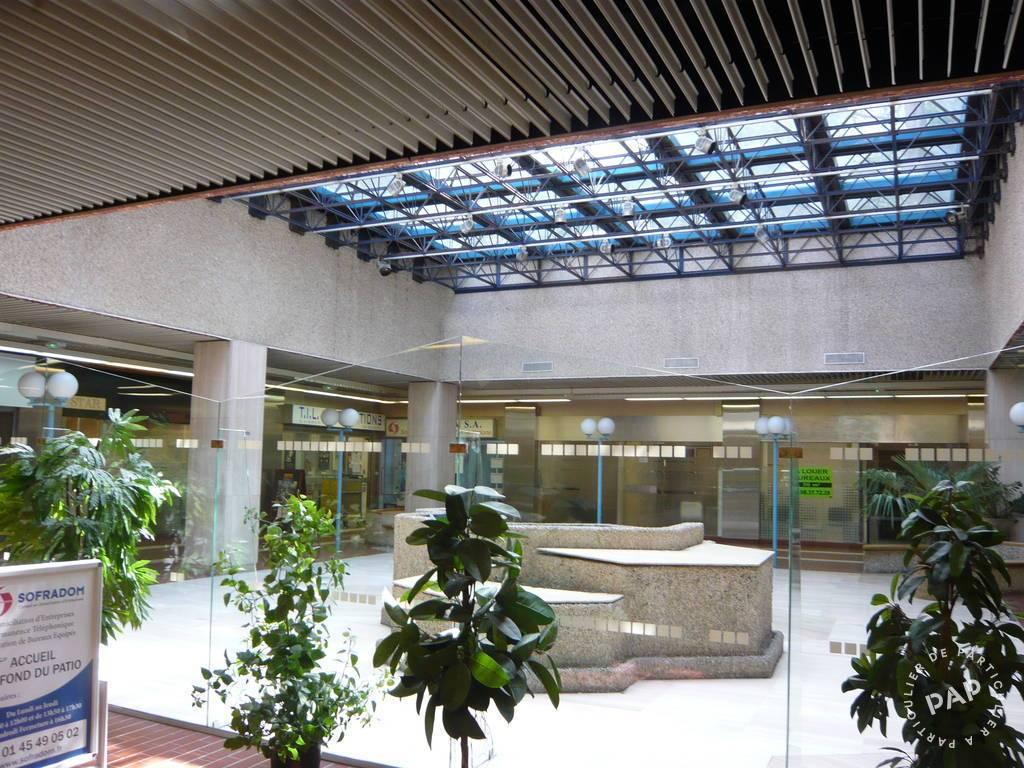 Vente et location Bureaux, local professionnel Paris 6E (75006) 60m² 460.000€