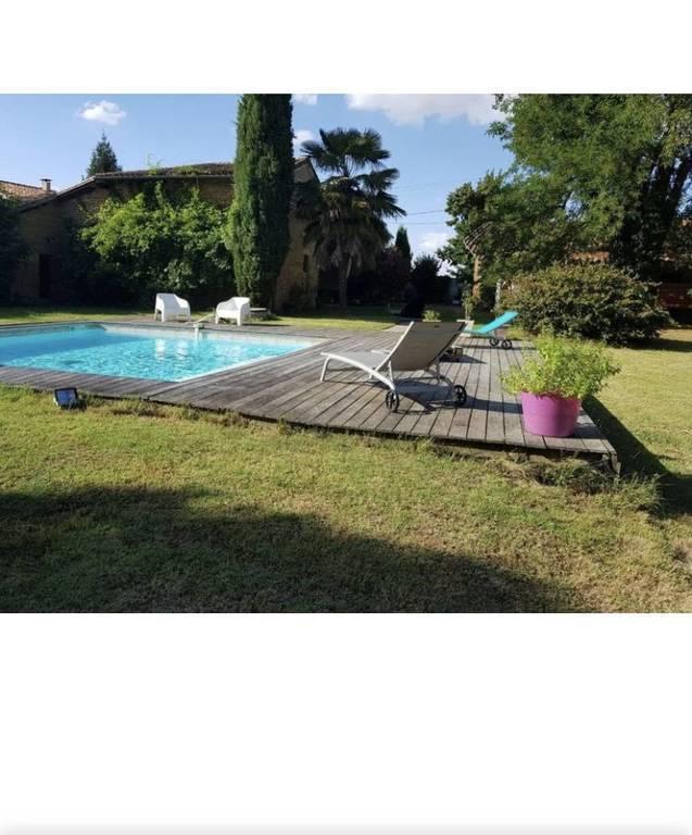Vente Maison Castelsarrasin (82100) 280m² 319.000€