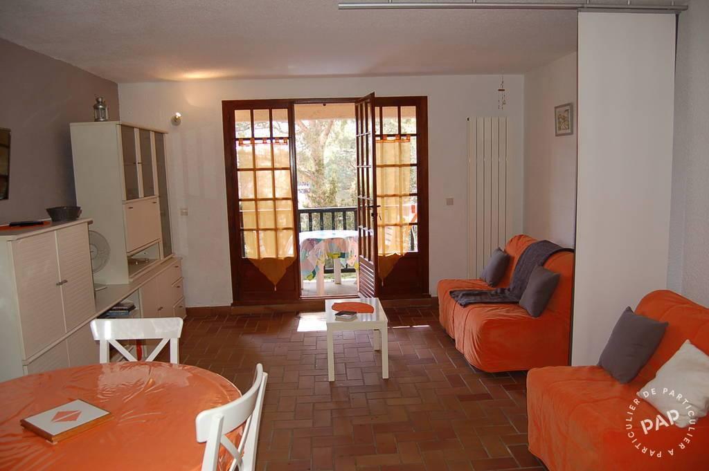 Vente Appartement Saint-Raphaël (83700) 34m² 157.000€
