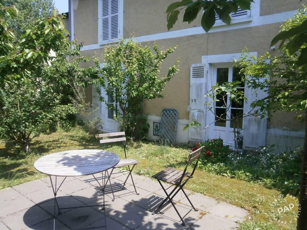 Vente Maison Janville-Sur-Juine (91510) 150m² 445.000€