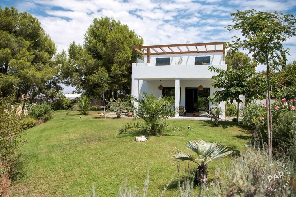 Vente Maison Andalousie - Proche Aéroport Malaga 120m² 380.000€