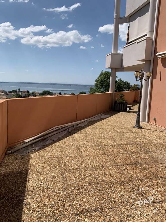 Vente Appartement Sète (34200) 97m² 518.000€