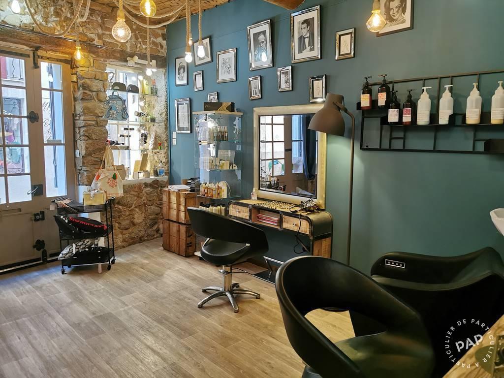 Vente et location Fonds de commerce + Murs Roquebrune-Sur-Argens (83520)  62.000€