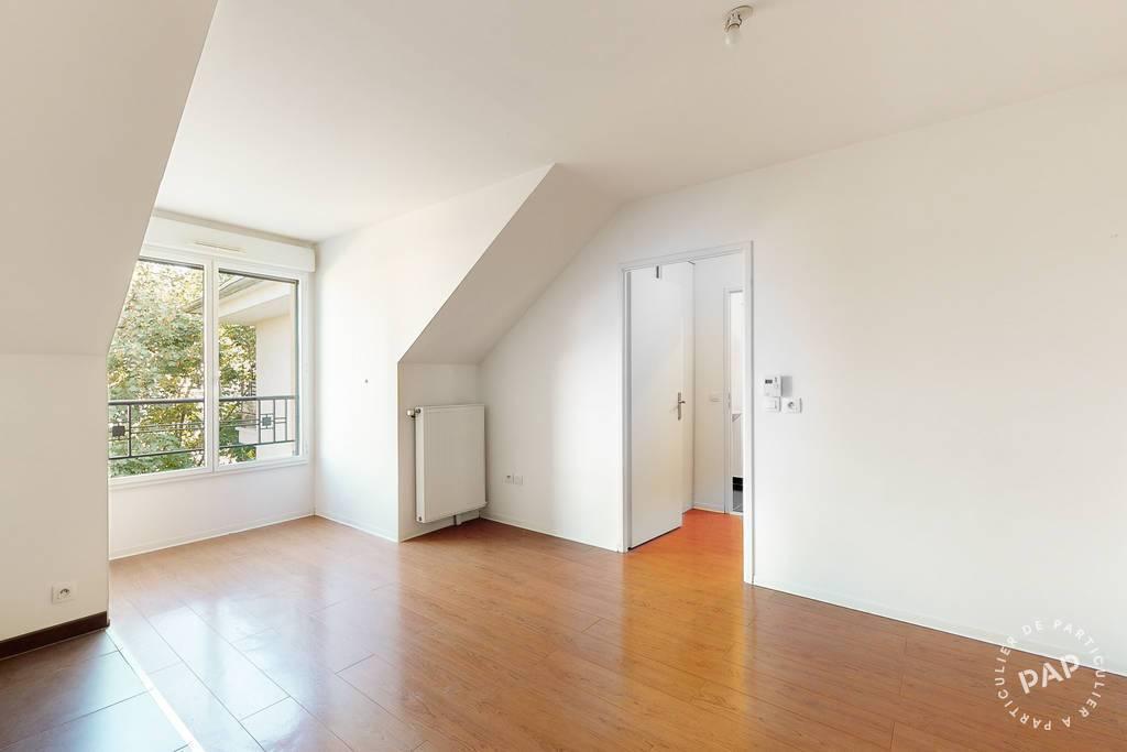 Vente Appartement Meaux (77100) 25m² 120.000€