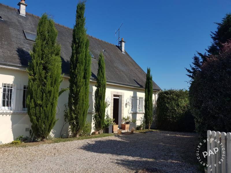 Vente Maison Amboise (37400) 197m² 455.000€