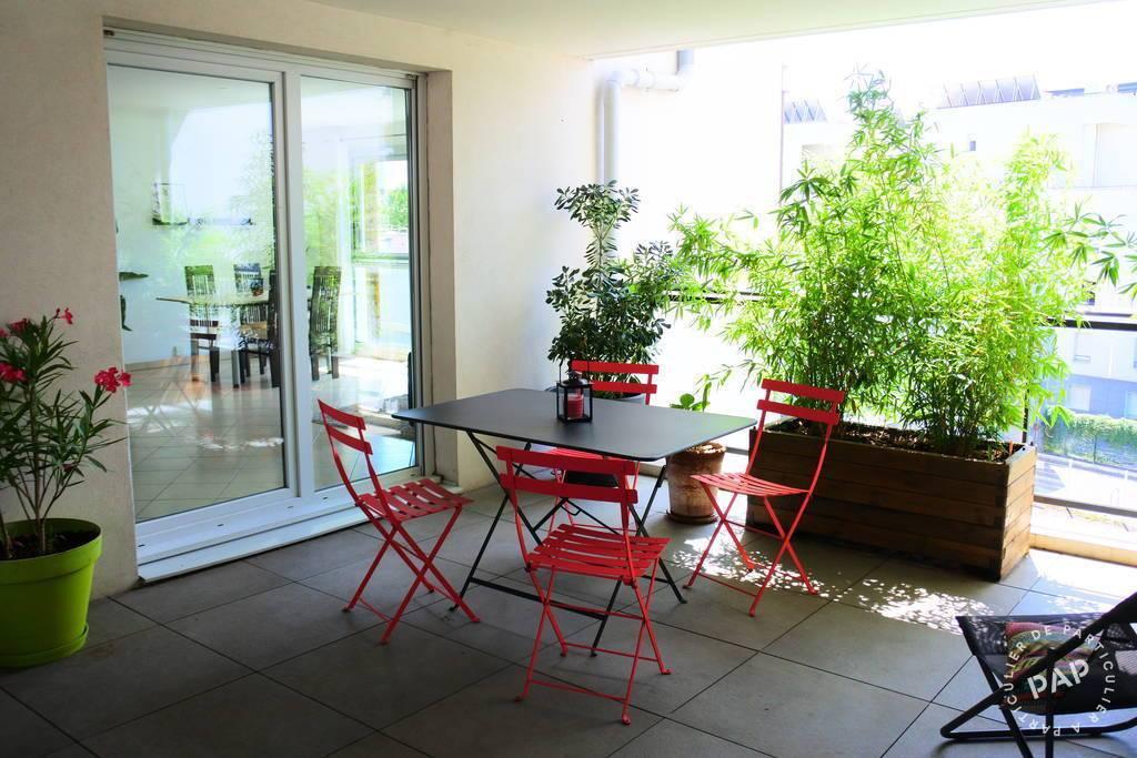 Vente Appartement Lyon 7E (69007) 73m² 433.000€
