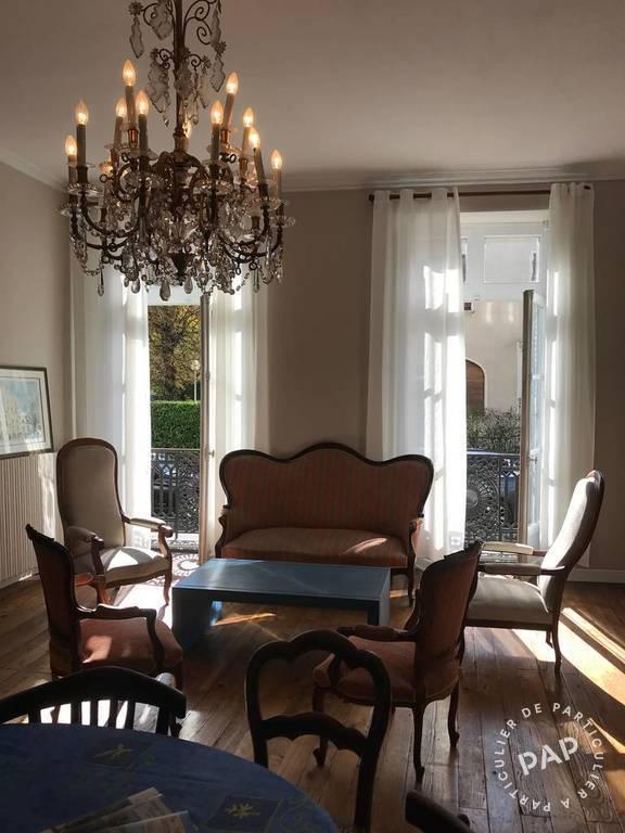Vente Appartement Bagnères-De-Luchon (31110) 70m² 210.000€