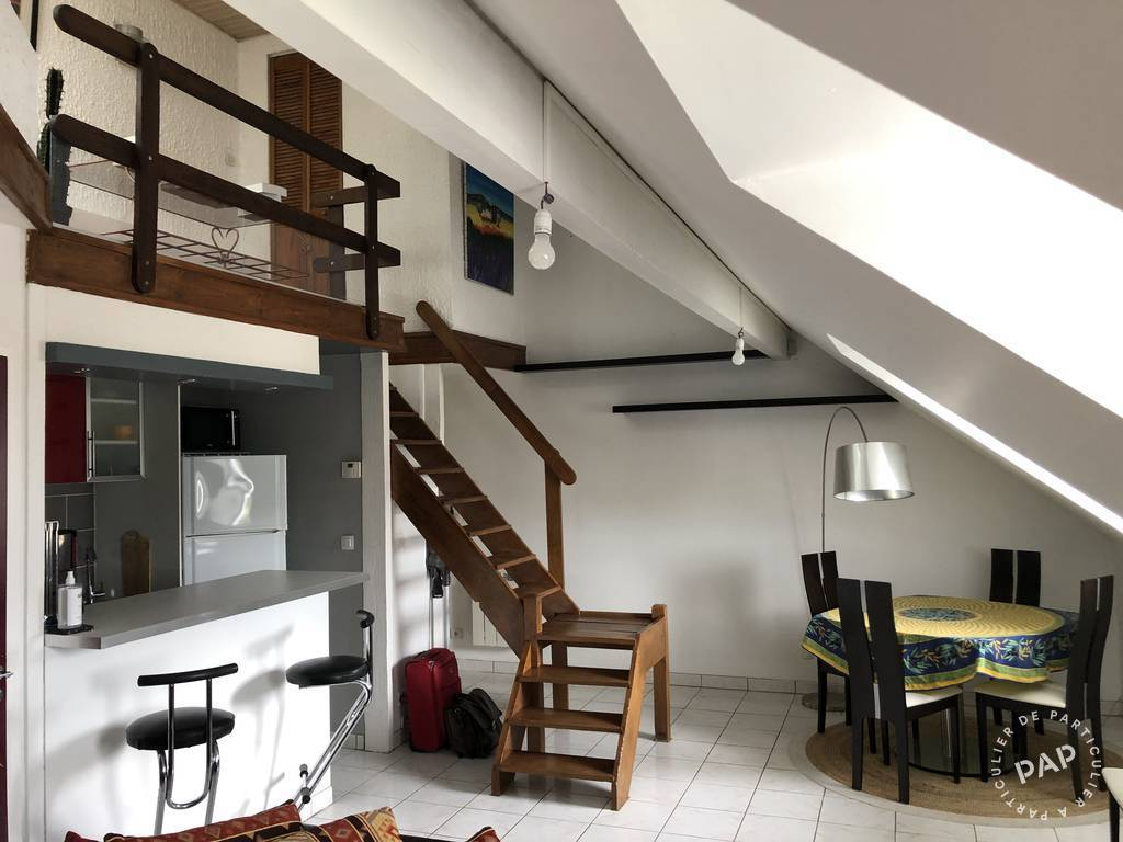 Vente Appartement Brie-Comte-Robert (77170) 40m² 155.000€