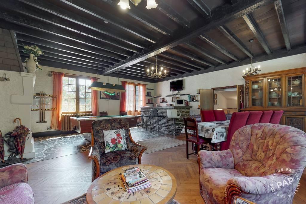 Vente Local d'activité Très Belle Proprièté - Saint-Paul-La-Roche 350m² 320.000€