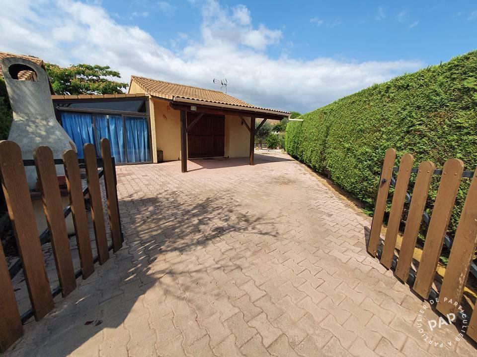 Vente Maison Vendres (34350) 27m² 170.000€