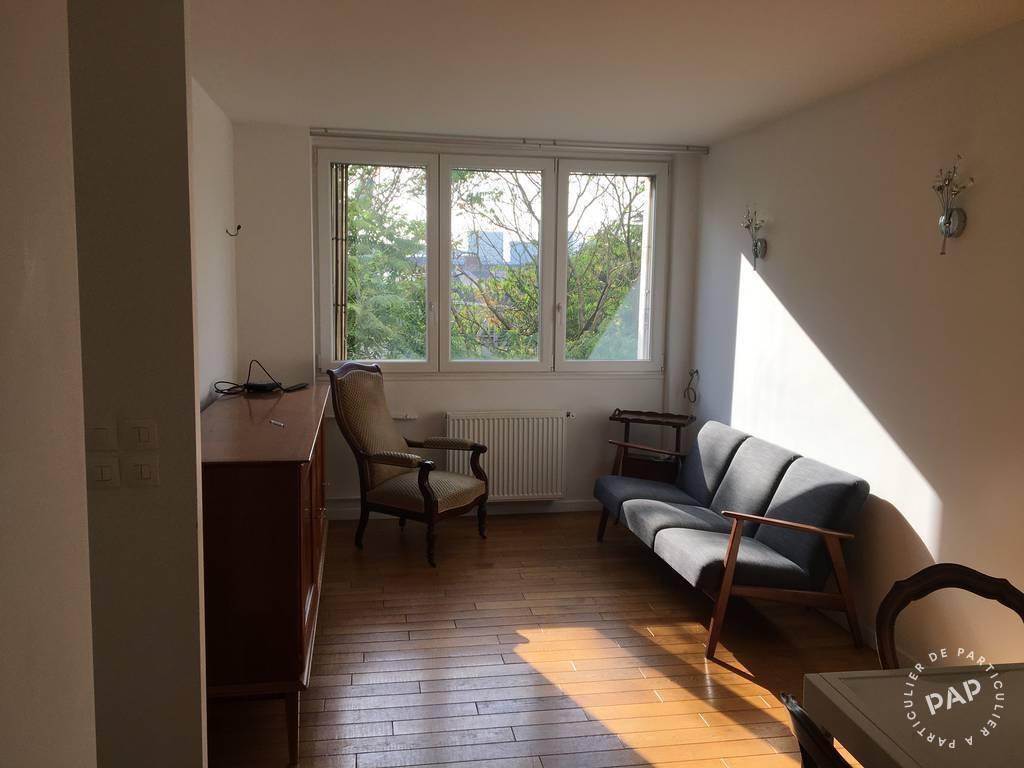 Vente Appartement Paris 5E (75005) 51m² 590.000€