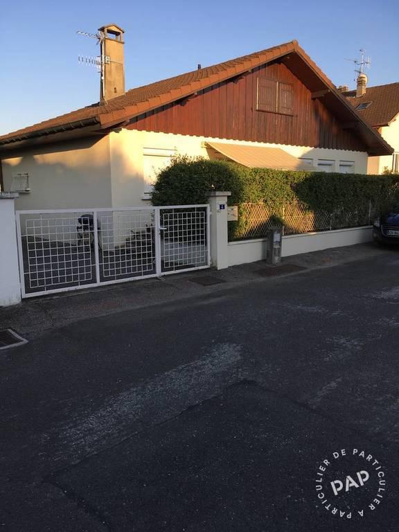 Location Maison Saint-Julien-En-Genevois 117m² 2.140€