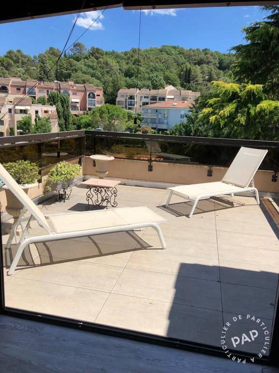 Vente Appartement Mougins, Quartier Tournamy 102m² 535.000€