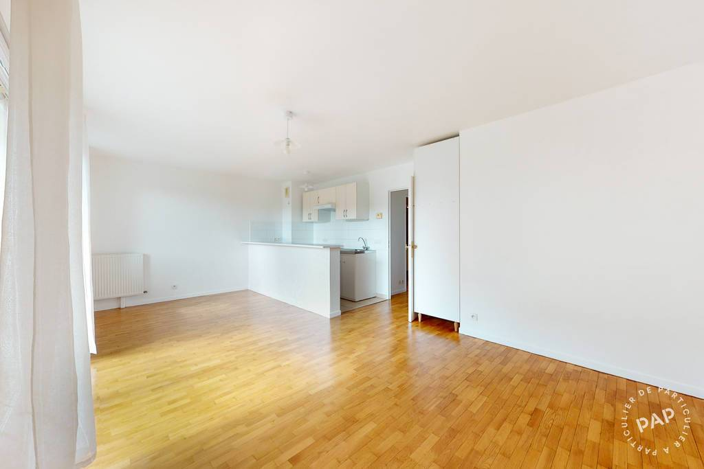 Vente Appartement + Parking, Fresnes (94260)