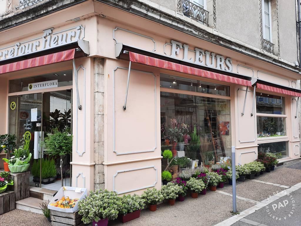 Vente et location Fonds de commerce Le Blanc (36300)
