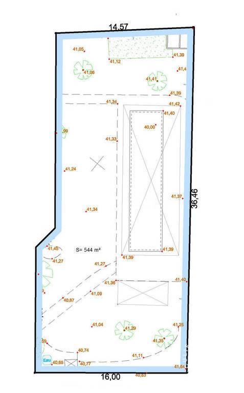 Vente Terrain Soisy-Sur-Seine (91450)