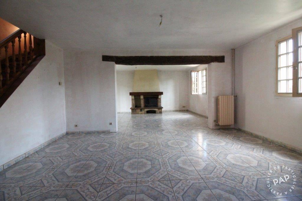 Vente Maison Roinville (91410)