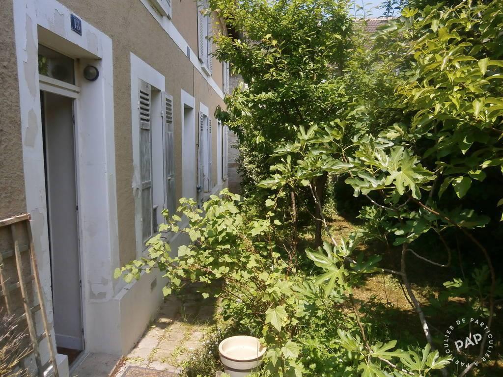 Vente Maison Janville-Sur-Juine (91510)