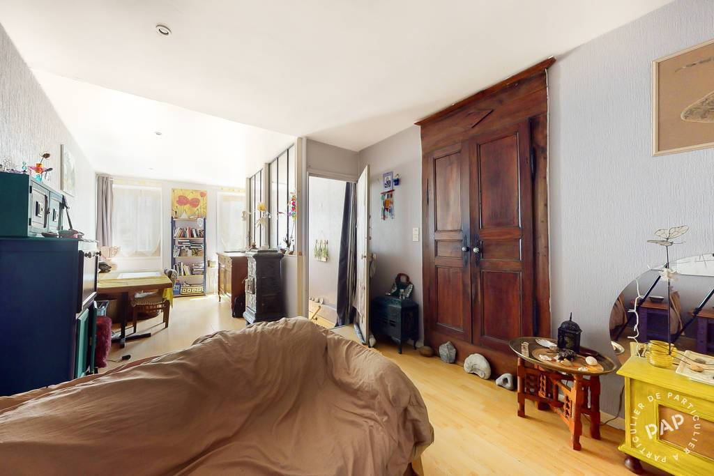 Vente Maison Bellac (87300)