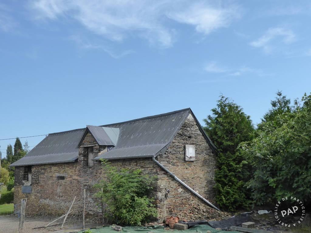 Vente Maison La Chapelle-Glain (44670)