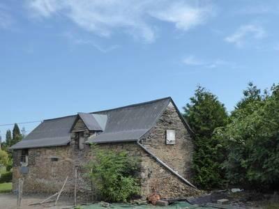 La Chapelle-Glain (44670)