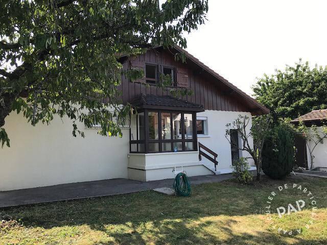 Location Maison Saint-Julien-En-Genevois