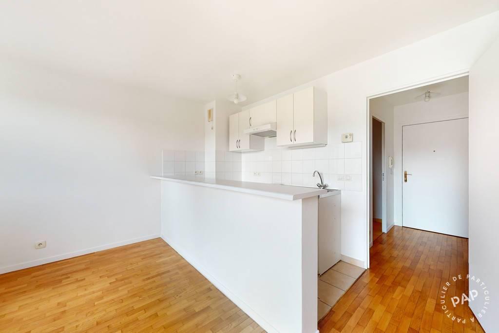 Vente immobilier 170.000€ + Parking, Fresnes (94260)