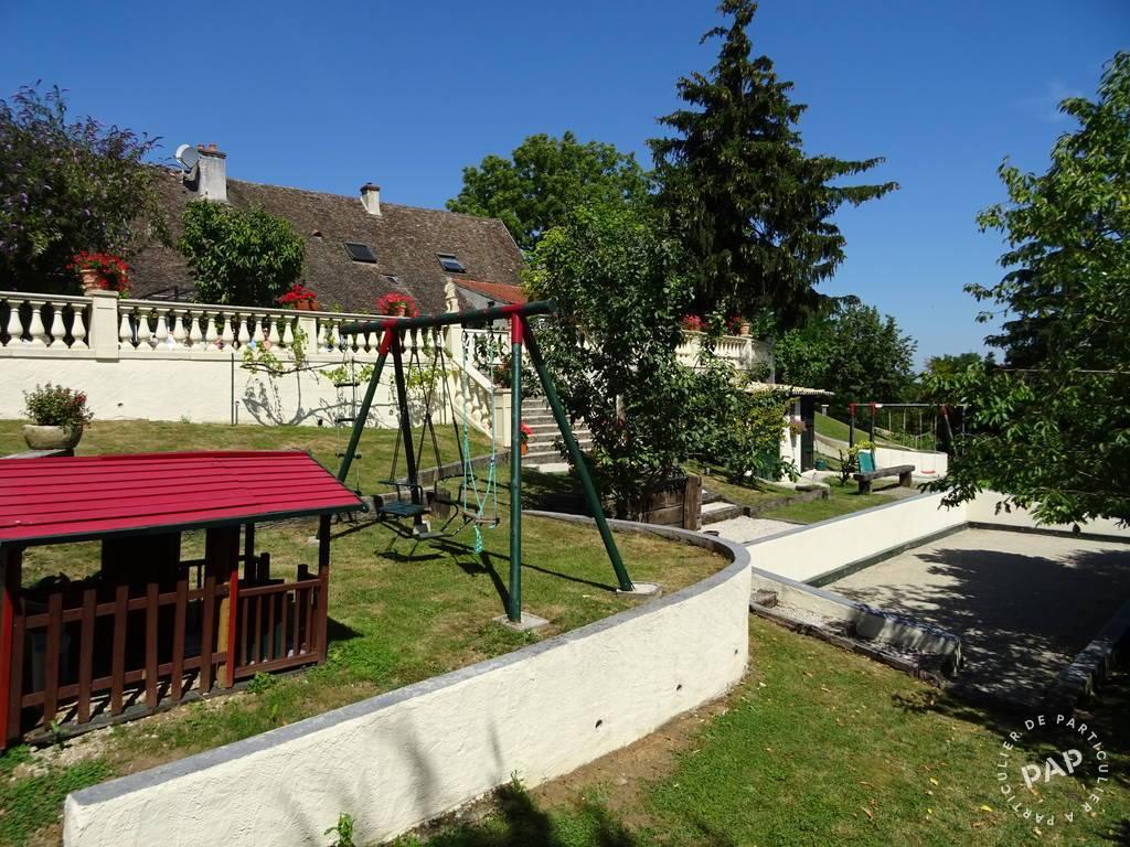 Vente immobilier 589.000€ Chivres