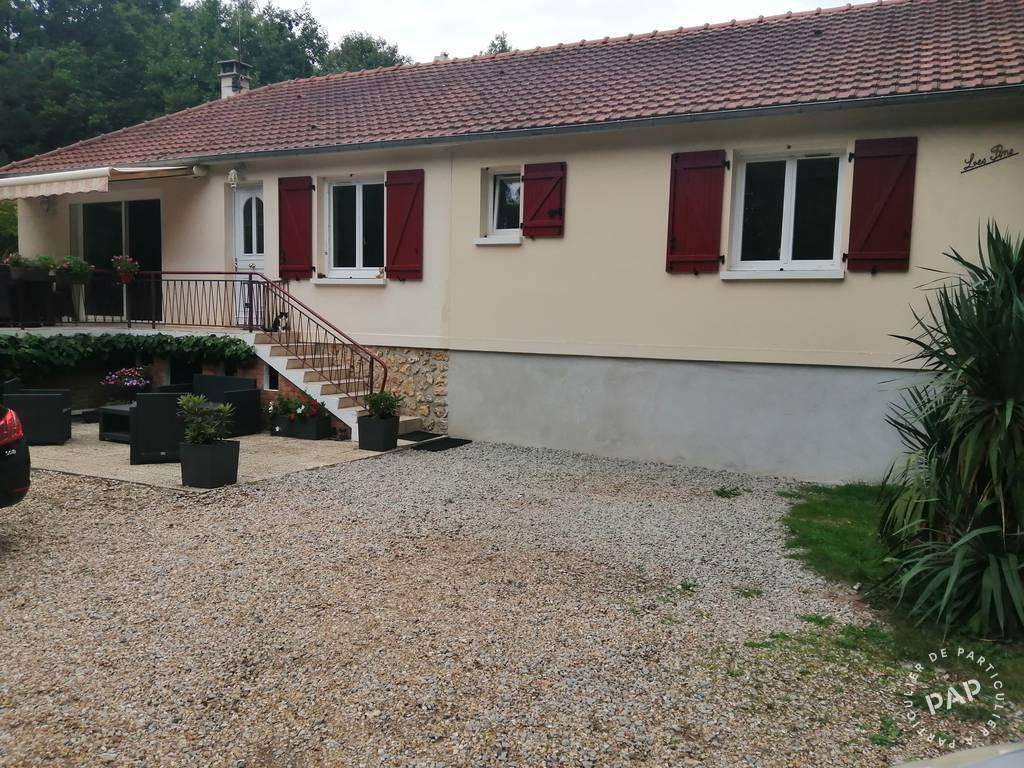Vente immobilier 260.000€ Évreux