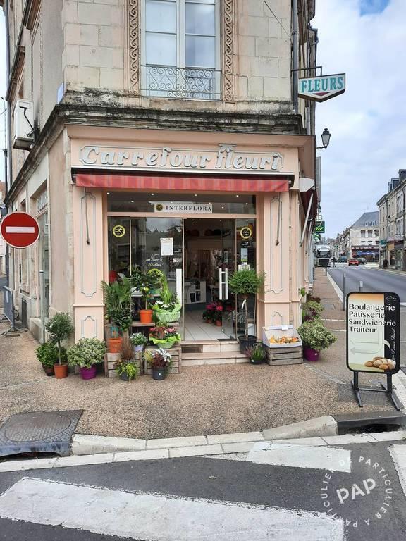 Vente et location immobilier 39.000€ Le Blanc (36300)