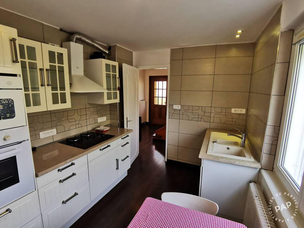 Vente immobilier 375.000€ Strasbourg (67200)