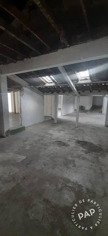 Vente et location immobilier 320.000€ Sannois (95110)
