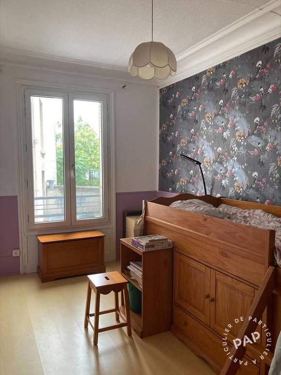 Vente immobilier 820.000€ Paris 10E (75010)