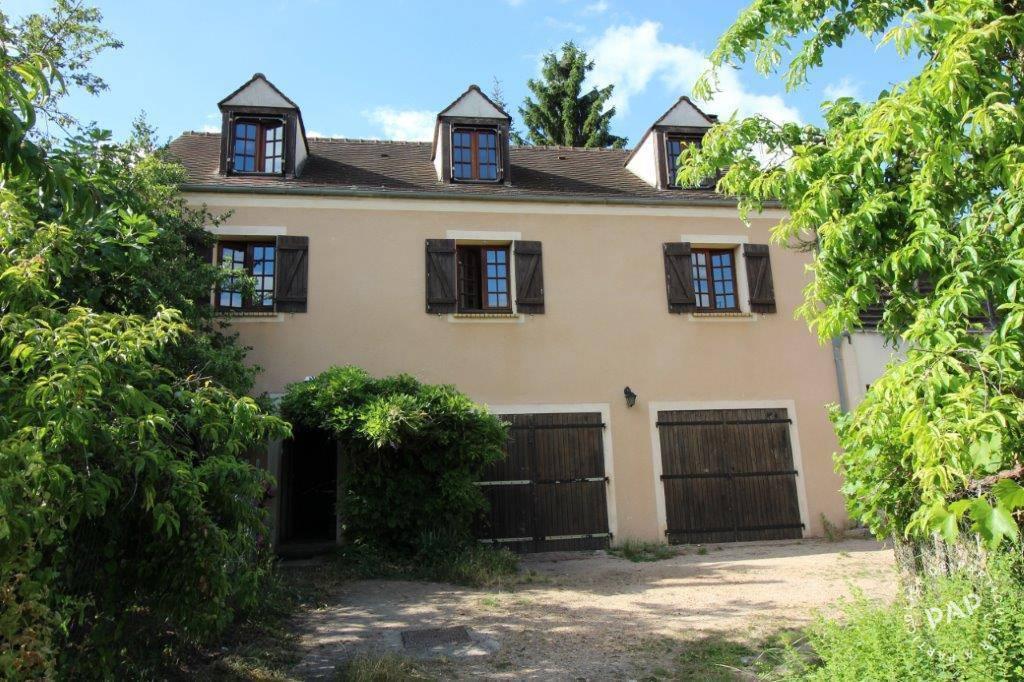 Vente immobilier 285.000€ Roinville (91410)