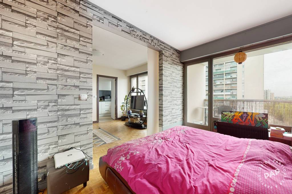 Vente immobilier 280.000€ Antony (92160)