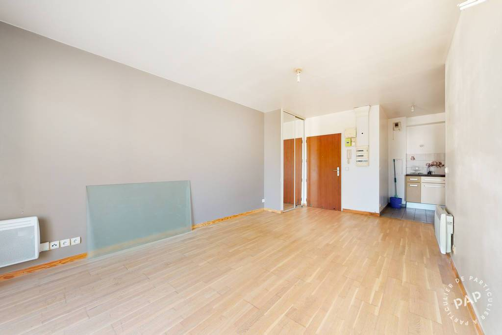 Vente immobilier 250.000€ Bagneux (92220)