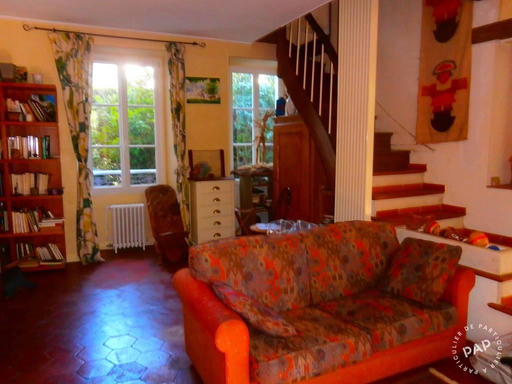 Vente immobilier 445.000€ Janville-Sur-Juine (91510)