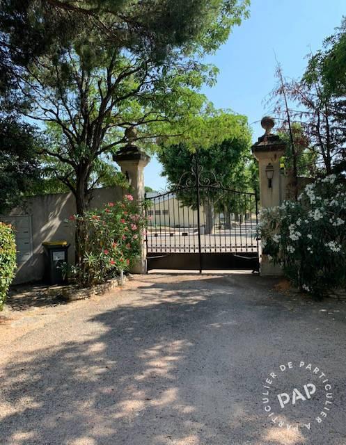 Location immobilier 1.898€ 15 Km Aix-En-Provence