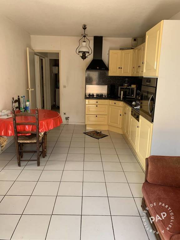 Vente immobilier 518.000€ Sète (34200)