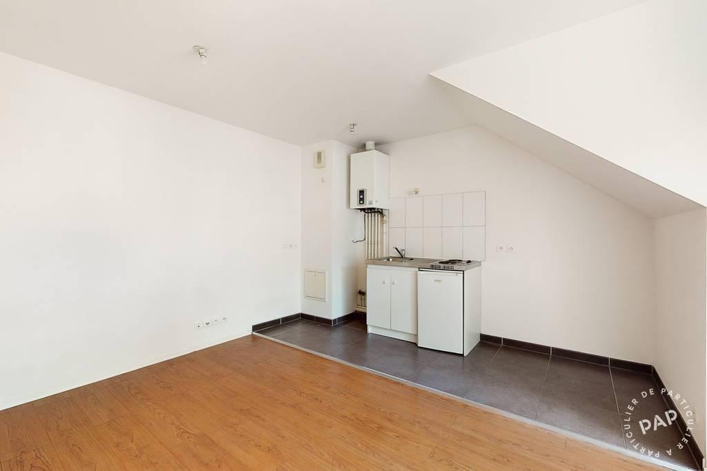 Vente immobilier 120.000€ Meaux (77100)