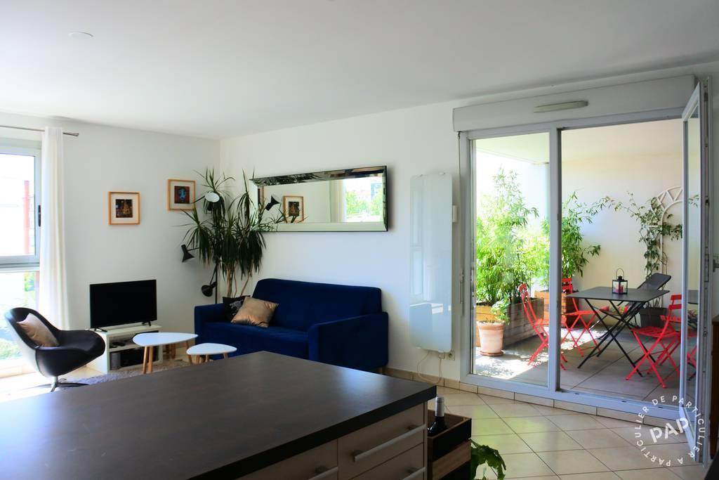 Vente immobilier 433.000€ Lyon 7E (69007)